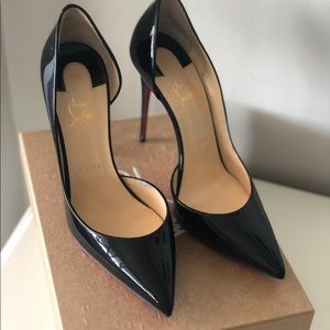 Louboutin heels AUTHENTIC! Like new